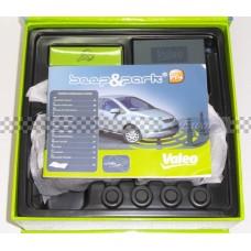Czujniki parkowania VALEO-632003