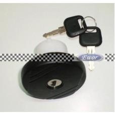 Korek wlewu paliwa - Ford Transit (Zamiennik-4411620)