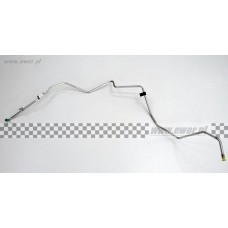 Przewód powrotny układu wspomagania kierownicy - Transit 06- (FORD oryginał-1385652, 6C11-3A713-AC)