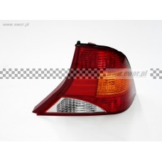 Lampa tylna Focus MK I Sedan (VISTEON-2021001002)