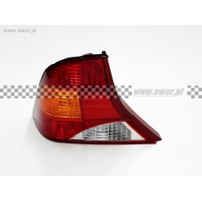 Lampa tylna Focus MK I Sedan (VISTEON-2021101002)