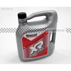Olej silnikowy - syntetyk FORD Motorcraft Synth 5W-40 S/SD 5L 1536A8