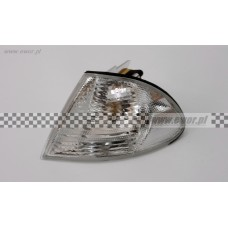 Lampa kierunkowskazu BMW E46 (ABAKUS-444-1506L-AE-C)