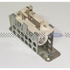 Opornik, rezystor wentylatora dmuchawy - Ford Transit (Zamiennik-7033705)