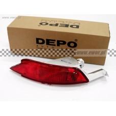 Lampa przeciwmgielna - FORD Fiesta MK VI C-Max MK II (DEPO-431-4003L-LD-UE)
