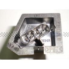 Rezystor wentylatora dmuchawy E36 (BMW oryginał-64118391749)