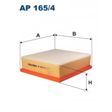 Filtr powietrza FILTRON-AP165/4