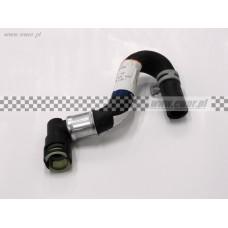 Przewód elastyczny nagrzewnicy Transit 00- (FORD oryginał 4467615, 2C11-18K579-GA)