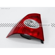 Lampa tylna Focus MK II Sedan (VISTEON-2021101023)