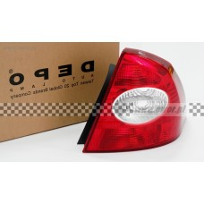 Lampa tylna Focus MK II Sedan (DEPO-4311960RLUE)