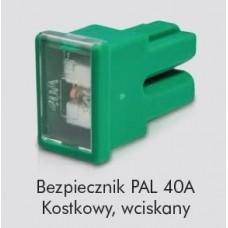 Bezpiecznik PAL 40A