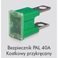 Bezpiecznik PAL 40A K
