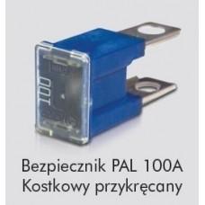 Bezpiecznik PAL 100A