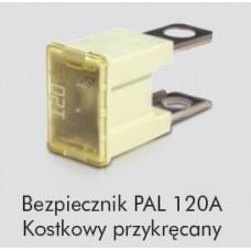 Bezpiecznik PAL 120A