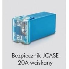 Bezpiecznik JCASE 20A