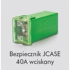 Bezpiecznik JCASE 40A