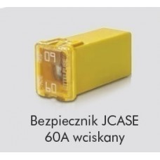 Bezpiecznik JCASE 60A