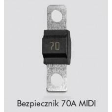 BEZPIECZNIK MIDI 70A