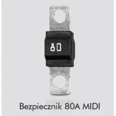 BEZPIECZNIK MIDI 80A