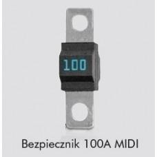 BEZPIECZNIK MIDI 100A