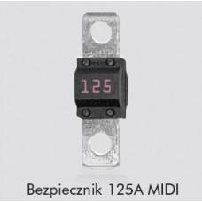 BEZPIECZNIK MIDI 125A