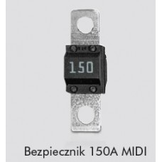 BEZPIECZNIK MIDI 150A