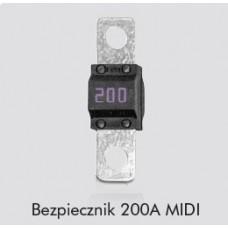 BEZPIECZNIK MIDI 200A