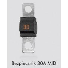 Bezpiecznik MIDI 30A