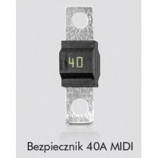 BEZPIECZNIK MIDI 40A