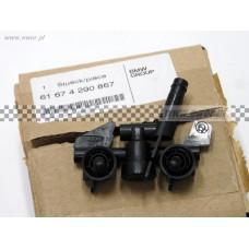 Dysza spryskiwacz lewa BMW E46 (BMW Oryginał-61674290867)