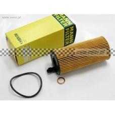 Filtr oleju MANN HUMMEL-HU6004X