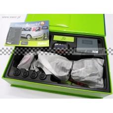 Czujniki parkowania VALEO-632015