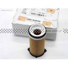 Filtr paliwa - FILTER CARTRIDGE ABSOLUT BMW oryginał-16137161329