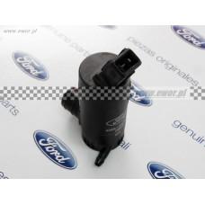 Pompka spryskiwacza szyby Mondeo II, Focus MK I, Fiesta III/IV, Transit 2000- (FORD oryginał-6833495, 7003177, 93BB-17K624-AA)