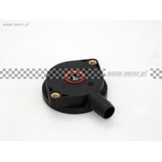 Filtr odpowietrzenia skrzyni korbowej BMW oryginał-11157501567