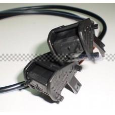 Dysza spryskiwacza przedniej szyby FORD oryginał-1124520