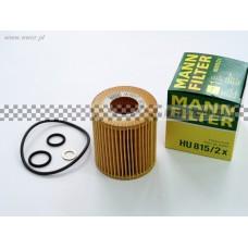 Filtr oleju MANN HUMMEL-HU8152X