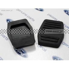 Nakładka na pedał sprzęgła lub hamulca Focus MK I, Mondeo MK I/II/III, Transit (FORD oryginał-6789917)