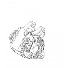 Alternator FORD oryginał-1692417
