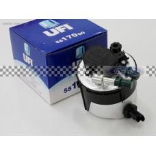 Filtr paliwa UFI-5517000