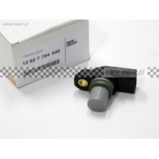 Czujnik położenia wałka rozrządu 3 (E46), 5 (E39), 5 (E60), 5 (E61), 7 (E38), 7 (E65, E66, E67), X3 (E83), X5 (E53) 2.0D-3.9D 08.1998-12.2009 (BMW oryginał-13627794646)