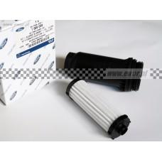 Filtr oleju automatycznej skrzyni 6-biegów PowerShift (FORD oryginał-1589089)
