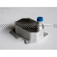 Chłodnica / chłodniczka oleju TRANSIT 06- 2.2 / 2.4 TDCi Zamiennik-1372757