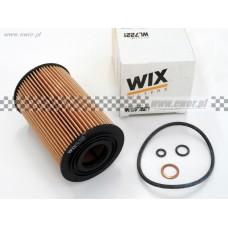 Filtr oleju WIX-WL7221