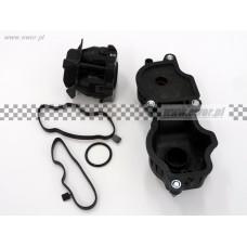 Filtr odmy / separator oleju BMW 3 (E46), 5 (E60), 5 (E61), 7 (E65, E66, E67), X3 (E83), X5 (E53) 2.5D/3.0D (BMW oryginał-11127799225)