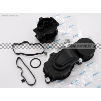 Filtr odmy / separator oleju BMW 3 (E46), 5 (E60), 5 (E61), 7 (E65, E66, E67), X3 (E83), X5 (E53) 2.5D/3.0D (VAICO-V20-0957)