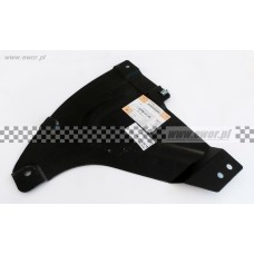 Osłona podwozia środkowa tylna E81, E87, E90, E91, E92, E93 (BMW oryginał-51757127361)