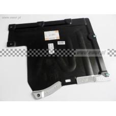 Osłona podwozia środkowa przednia E82, E87, E90, E91, E92 (BMW oryginał-51757163562)