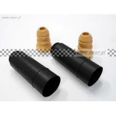 Komplet odboje, osłony amortyzatorów BMW E81, E82, E87, E88, E90, E91, E92, E93 1.6-3.0D  06.04-12.13 E87 (HART-450472)