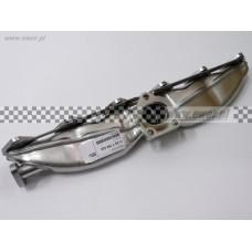 Kolektor wydechowy E46, E60, E61, E65, E53, E83, X5, X3 (BMW oryginał-11627788422)
